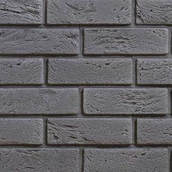 Cegły Stegu Kamień Elewacyjny Dekoracyjny Z Fugą Boston 1 Grey