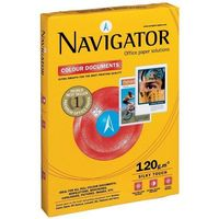 Papier xero A4 NAVIGATOR Colour Documents 120g.