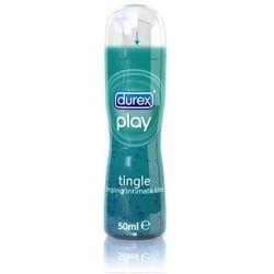 Durex Play Tingle 2w1 żel nawilżający i do masażu - 50 ml