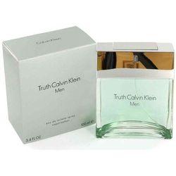 Calvin Klein Truth For Men EDT 100 ml