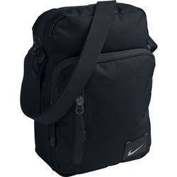 Torba, saszetka Nike Core Small Items II BA4293-561 (Kolor: Czarny)