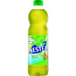 NESTEA 1,5l Zielona herbata Cytrynowa napój niegazowany
