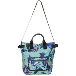 torba Puma Dazzle Shopper - Electric Green/Black Graphic