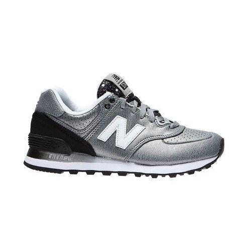 buty damskie sneakersy new balance 574 wl574rac