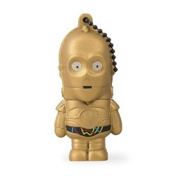 Pendrive Pamięć USB 2.0 STAR WARS C3PO 8GB