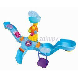 B-Kids Blue Box Wodna zjeżdżalnia do wanny 78648