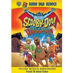 Film GALAPAGOS Scooby-Doo i legenda wampira Scooby-Doo & the legend of Vampire rock