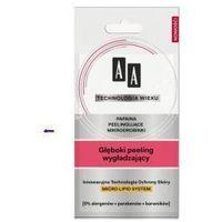 AA Technologia Wieku (W) głęboki peeling wygłądzający 10ml
