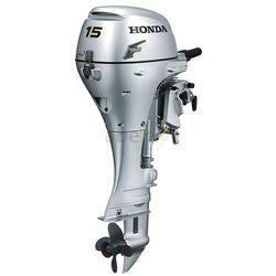 HONDA Silnik zaburtowy BF 15 DK 2 SRU - RATY 0%