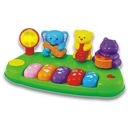 Kapela zoo 2012 SMILY PLAY 809249
