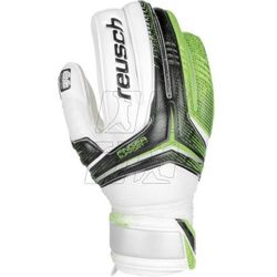 Rękawice bramkarskie Reusch Re:ceptor SG Finger Support 35 70 822 781