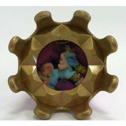 Filly Elfy pudełko z biżuterią niebieski kucyk