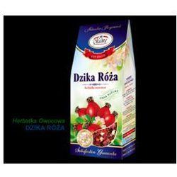 Herbatka owocowo-ziołowa Dzika róża EX'20 40 g Malwa