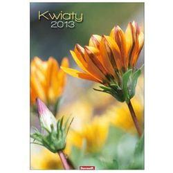 Kalendarz planszowy 2013 Kwiaty (BPZ)