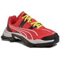 Buty PUMA - Nitefox Highway 371480 02 High Risk Red/Puma Black