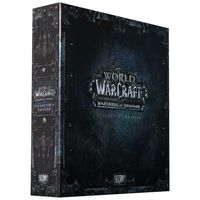 World of Warcraft Warlords of Draenor (PC)