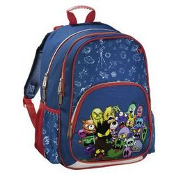 c1a8ea7391e2e Hama plecak szkolny dla dzieci   Monsters - Monsters