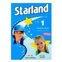 Starland 1. Podręcznik + Reader Puss in Boots + Interaktywny eBook (opr. miękka)
