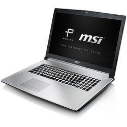 MSI   PE706QE-281XPL