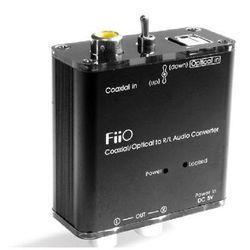 Wzmacniacz słuchawkowy FIIO D3 Taishan Audio Converter