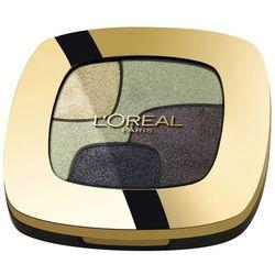 L'Oréal Poczwórne cienie Color Riche Quad – P2 Tresors Caches – 2.5 g