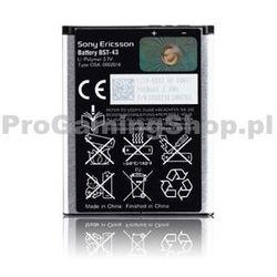 Oryginalna bateria Sony Ericsson BST-43, (950 mAh)