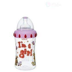 Butelka antykolkowa Little Stars Girl 350 ml
