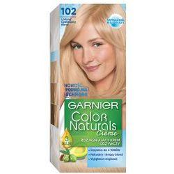 Color Naturals farba do włosów 102 Lodowaty Opalizujący Blond