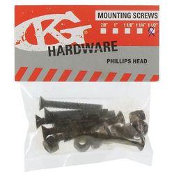 śrubki Grind King Hardware - Phillips