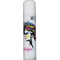 Toufar Hair Glitter Spray 125 ml. - jasnoniebieski