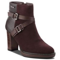 Botki BIG STAR - BB274396 Brown
