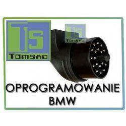 Oprogramowanie BMW dla DOMINATOR MAX