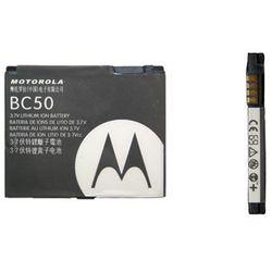 Motorola C261 / BC50 750mAh Li-Ion 3.7V (oryginalny)