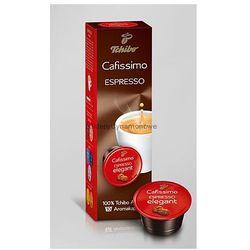 Tchibo Cafissimo Espresso Elegant 10x7g