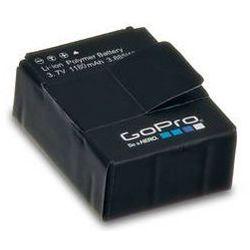Baterie do notebooków GoPro HD HERO3 (AHDBT-302) Czarna