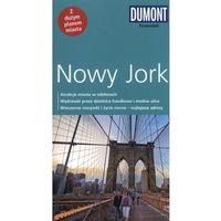 Nowy Jork. Przewodnik Dumont Z Mapą (opr. miękka)