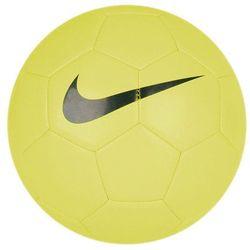 Nike, piłka nożna, Team Training, żółta Darmowa dostawa do sklepów SMYK