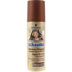Schwarzkopf Schauma Spray do włosów Odbudowa i Pielęgnacja 200ml