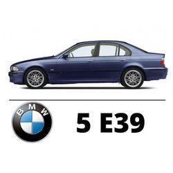 BMW 5 E39 - Zestaw Oświetlenia wnętrza LED - 9 żarówek