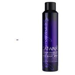 Tigi Catwalk Your Highness Root Boost Spray Mousse (W) pianka do włosów 243ml
