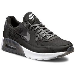 Buty NIKE - W Air Max 90 Ultra Essential 724981 007 Black/Dark Grey/Pr Pltnm