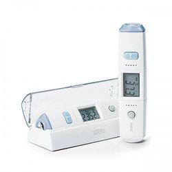 Termometr bezdotykowy HuBDIC Dotory Multi 4-in-1 (FS-201)
