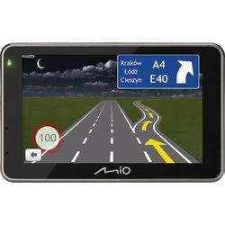 Nawigacja MIO Combo 5207 EU LM z wideorejestratorem (dożywotnia aktualizacja) + DARMOWY TRANSPORT! + Zamów z DOSTAWĄ JUTRO!
