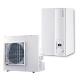 Pompa ciepła powietrze woda Extensa+ 16 - do ogrzania powierzchni ok. 160 -200 m2
