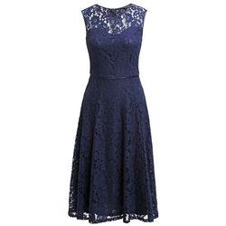 Dorothy Perkins Sukienka letnia navy blue