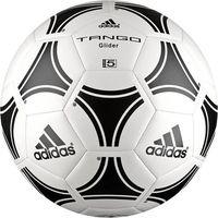 Adidas, piłka nożna tango Glider, biało-czarna Darmowa dostawa do sklepów SMYK