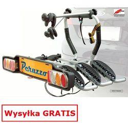 Platforma odchylana na hak na 3 rowery Peruzzo Siena 3R +GRATIS