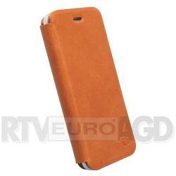 Krusell Etui FlipCase Kiruna do iPhone 6 (brązowy)