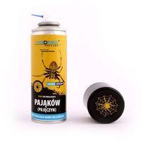 Preparat na pająki (spray)-HIT-koniec z pajęczynami (VIGONEZ