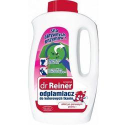 Dr Reiner odplamiacz do tkanin 1l